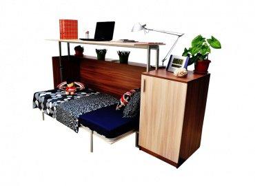купить кровать трансформер в екатеринбурге интернет магазин 500