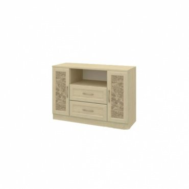 Комод София (Cilegio Nostrano/Granite Rose) (СТЛ.098.18)